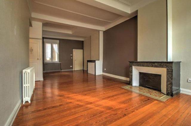 Appartement 4 pièces – 74m² – METZ